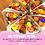Thumbnail: 大人気パティスリーcakeMのMegumiさんが教える「グラノーラピザ」メイキングレッスン(C24201011)