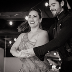 Ballroom Dance Smile