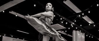 Gisella Ballroom Dance