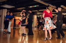 Social Dance Practice