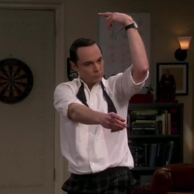 Sheldon Flamenco
