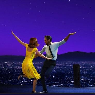 La La Land or La La Dance?