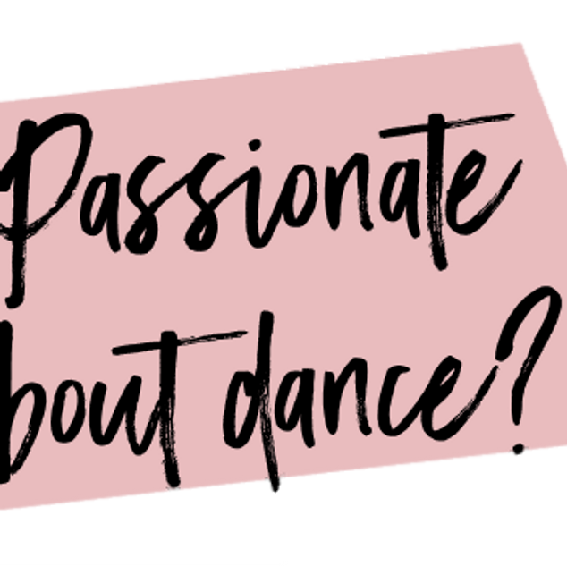 Which is your dance?