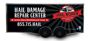 Hail Works Paintless Dent Repair