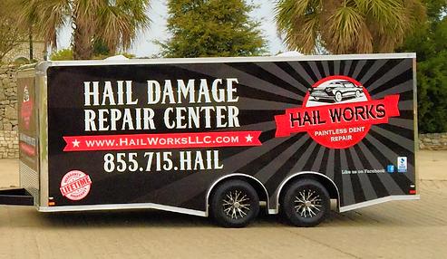 Hail Works Repair