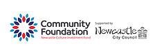 Community Foundation logo.