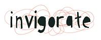 Invigorate logo.