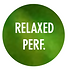 Relaxed Performance logo