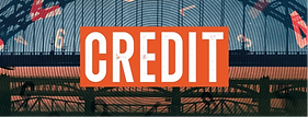 "A picture of a bridge with the word ""Credit"" centre-image"