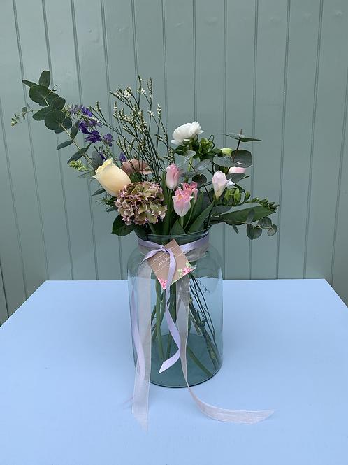 Summer Floral Bouquet