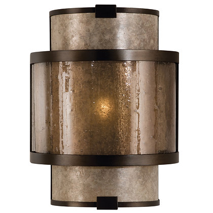Fine Art, Singapore Moderne Sconce