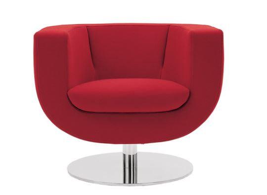 B&B Italia, Tulip Sixty Arm Chair