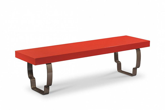 Bolier and Company, Bench