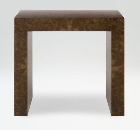 Armani Casa, Paries Side Table