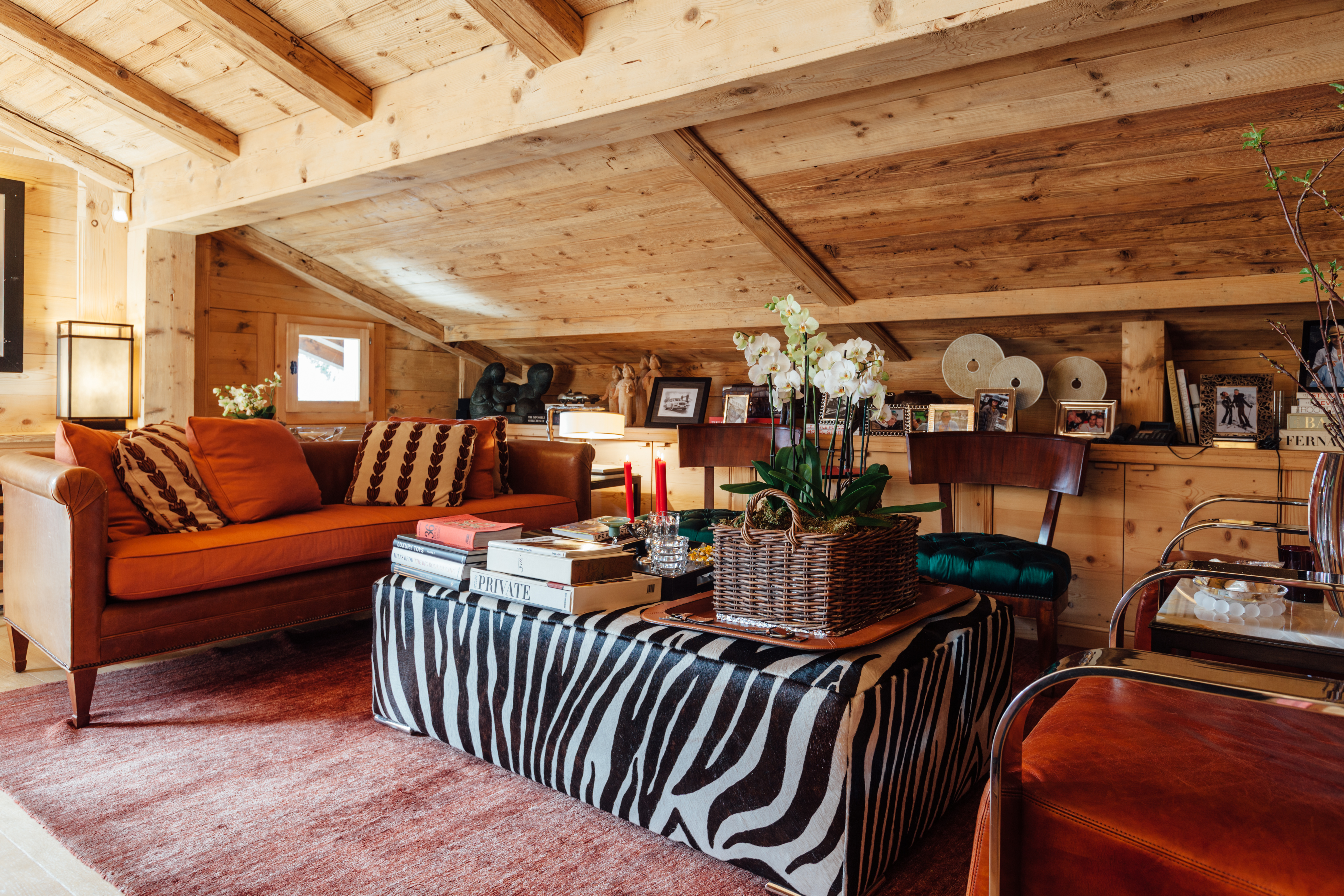 Chalet in Gstaad