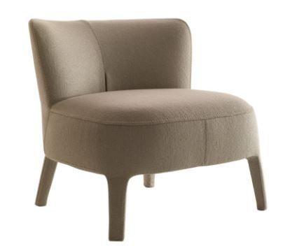 B&B Italia, Side Chair