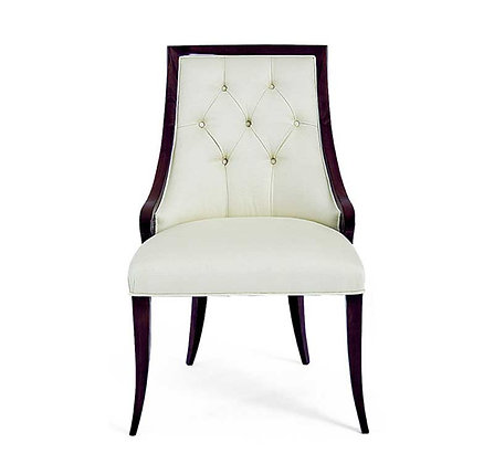 Christopher Guy, Megeve Side Chair