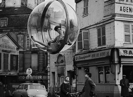 #covid-19 living in a bubble?
