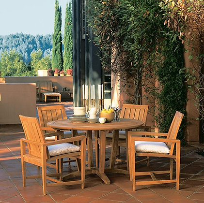 Kingsley Bate, Amalfi Round Table