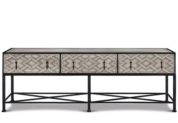 Alfonso Marina, GIRONA REFECTORY TABLE