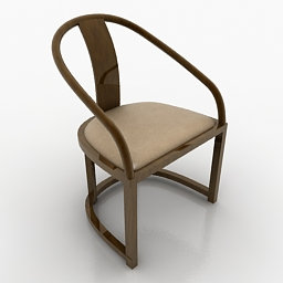 Armani Casa, Opale Arm Chair
