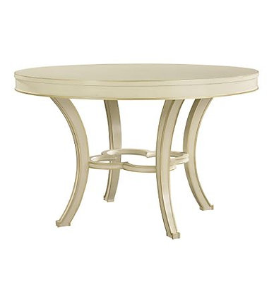 Hickory Chair, Collier Center Table