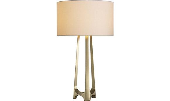 Baker, Jean Louis Deniot, Iron Eye Table Lamp