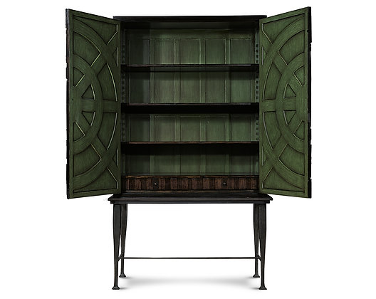 Alfonso Marina, Villiers Armoire