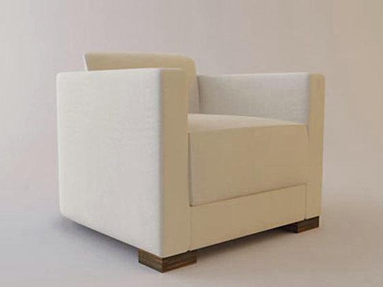 Armani Casa, Arm Chair