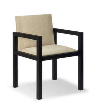 Armani Casa, Dalles Arm Chair