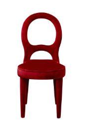 Promemoria, Bilou Bilou Chair