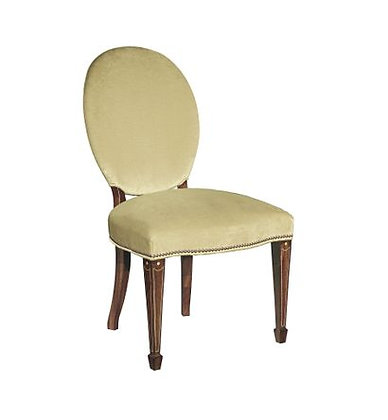 Hickory Chair, Boston Side Chair