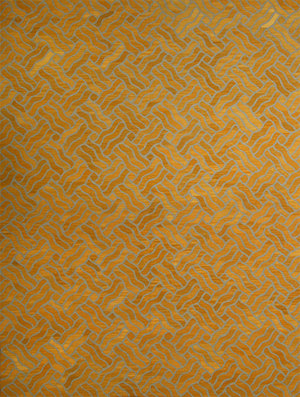 French Accent, Modern Flat Weave Rug