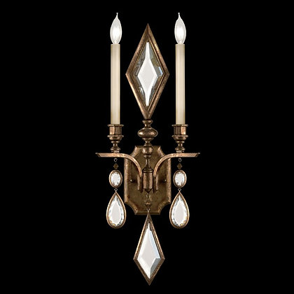 Fine Art, Encased Gems