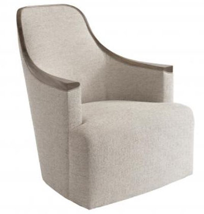 Donghia, Georgette Lounge Chair