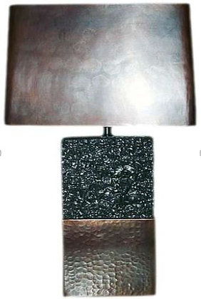 Robert Kuo, Table Lamp
