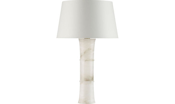 Baker, Thomas Pheasant, Bali Table Lamp