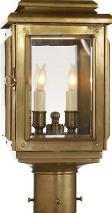 Visual Comfort, Large Kensington Post Lantern