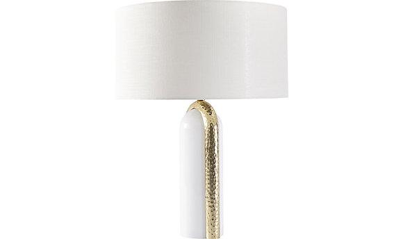Baker, Companad Table Lamp