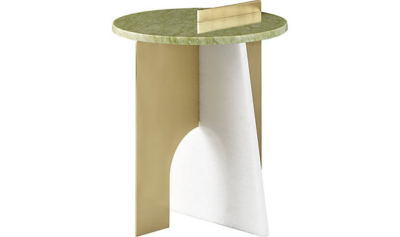 Baker, Reloj Drink Table