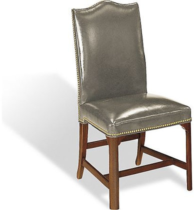 Hickory Chair, Chippendale Side Chair