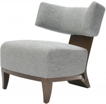 Donghia, Egos Lounge Chair