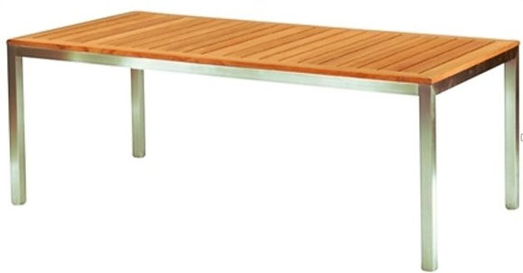 Kingsley Bate, Tiburon Dining Table