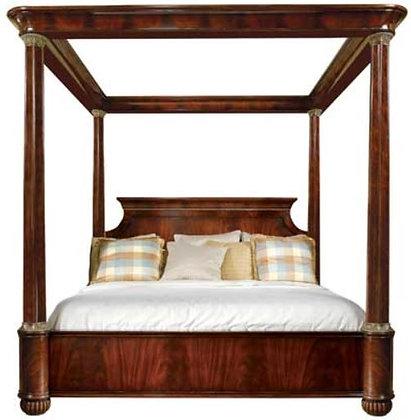 Henredon, Bed