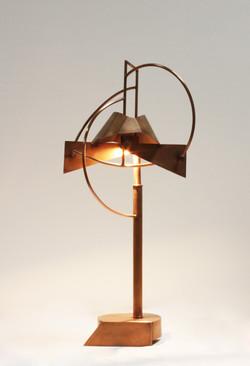 A Tall Tree-Lamp