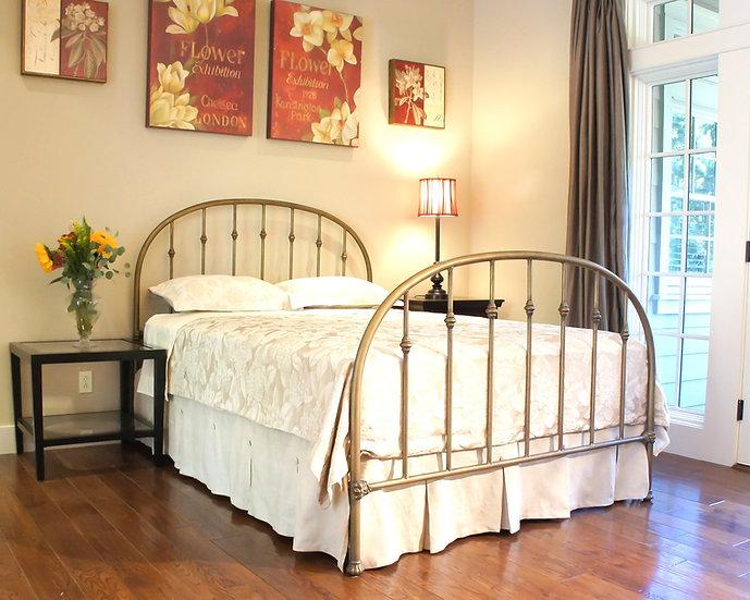 Sonoma Iron Bed
