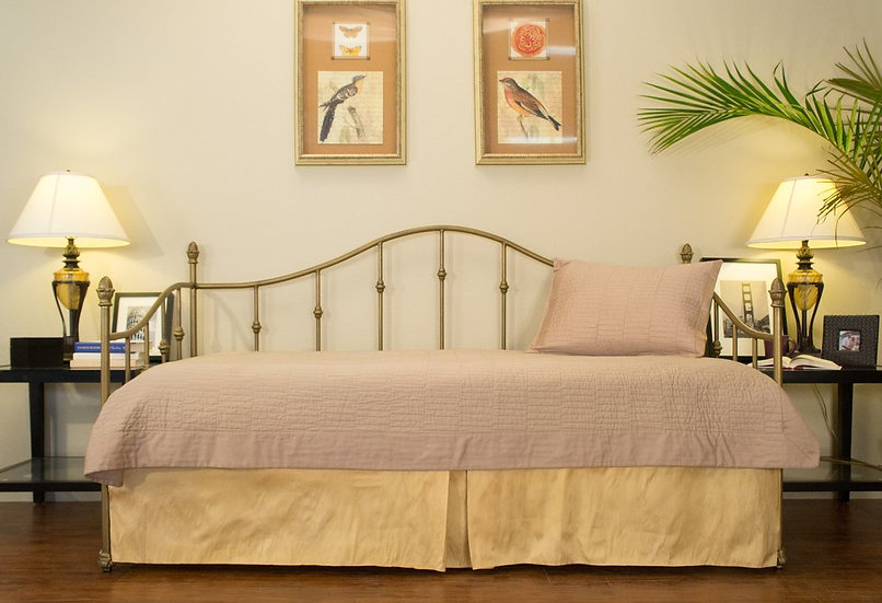 Sonoma Iron Daybed