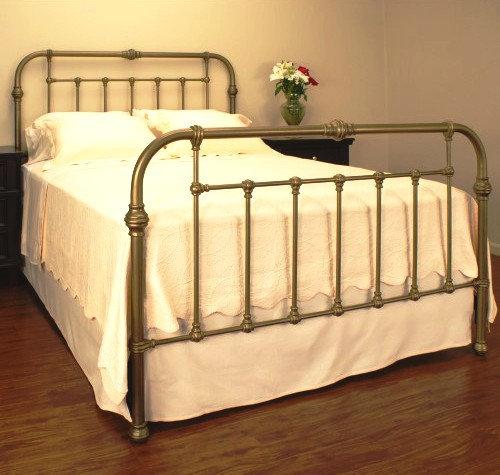 Richmond Iron Bed