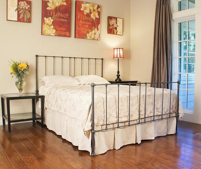 Hampshire Iron Bed