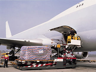 Transmodal has 40 years of experience offering the lowest Airfreight costs from China, including Hong Kong, Shenzhen, Xiamen, Guangzhou, Shanghai and Beijing